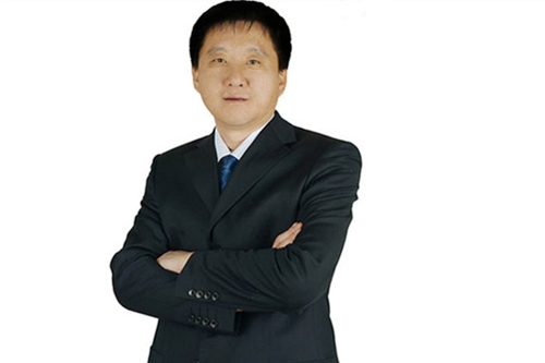 领航课程研发组组长-刘小平