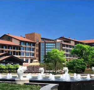 东戴河同湾海景度假酒店